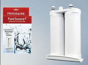 Frigidaire refrigerator water filter
