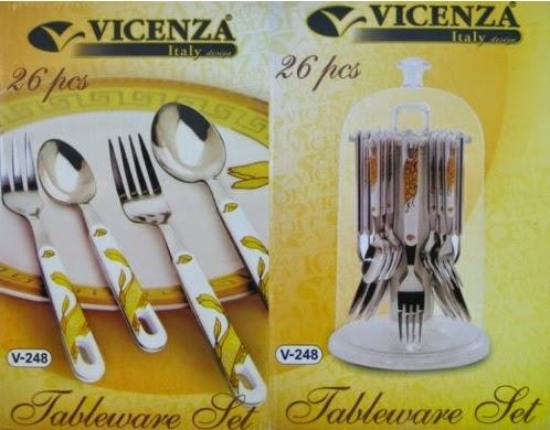 katalog vicenza indonesia murah 2014 murah
