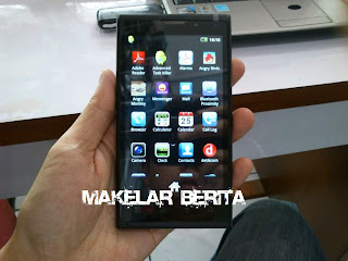 Harga HP Smartphone Cina Mei 2013 terbaru