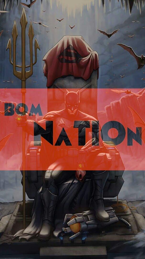 BOM NATION