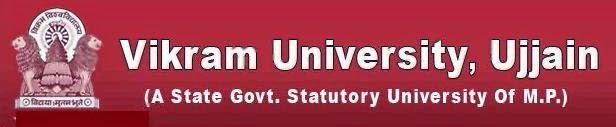 Vikram University 2014 Results
