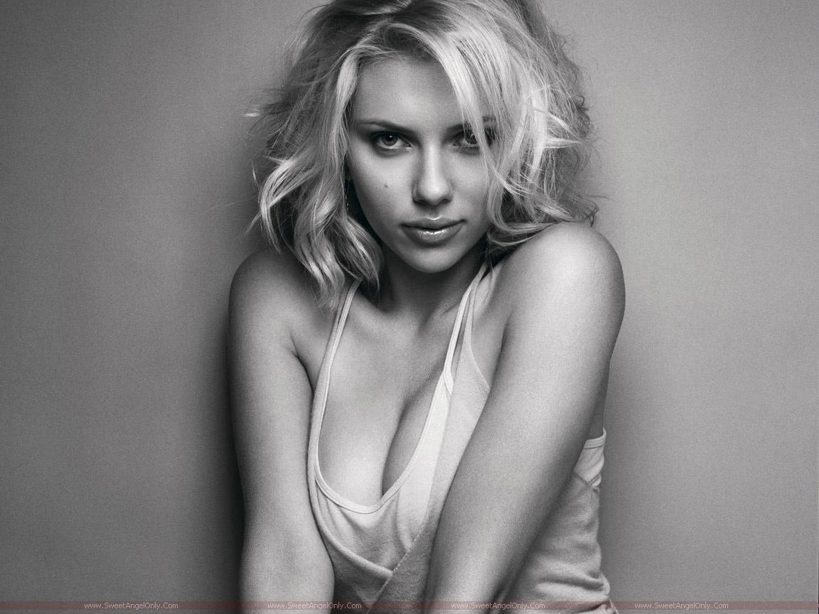 scarlett johansson hot hd - photo #32