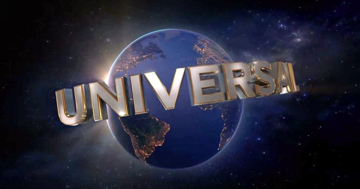 Universal Pictures Logo 2014 El Cine de Hollywood: ...