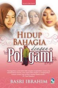 maksud poligami dalam islam