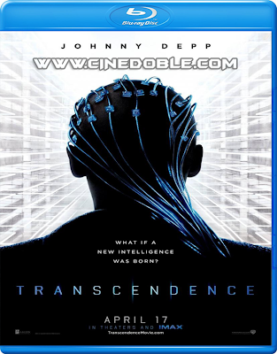 trascender 2014 1080p latino Trascender (2014) 1080p Latino