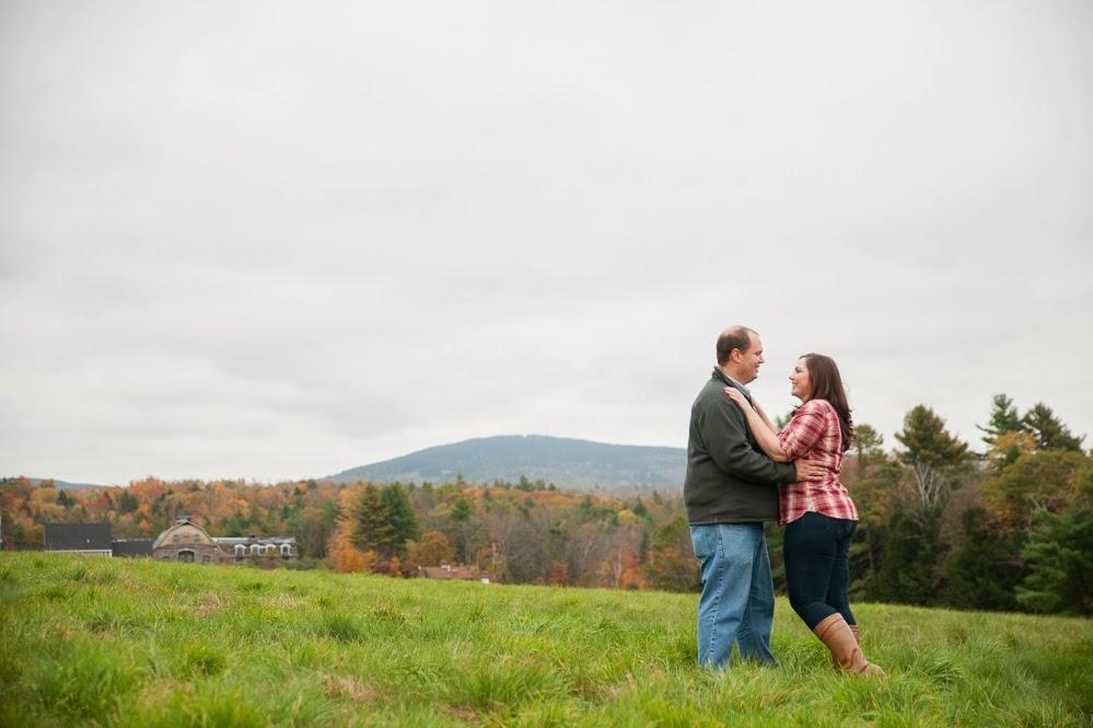 Boro Photography: Creative Visions, Marisa and Ephrem - Sneak Peek, New Hampshire Engagement