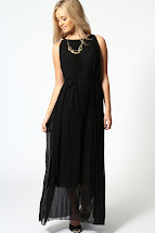 Christmas Party Maxi Dresses 2012 With