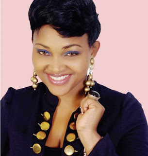 Mercy Aigbe Picture