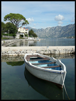 (Montenegro) – Visiting pearl of the Mediterranean