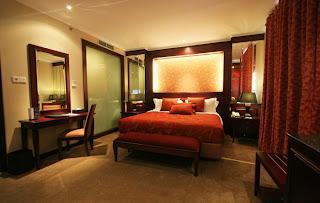 Kamar Hotel Dafam