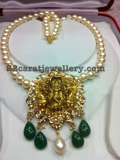 Lord Krishna Unique Crafted Pendants