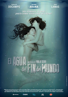 Ver Película El Agua del Fin del Mundo Online Gratis (2011)