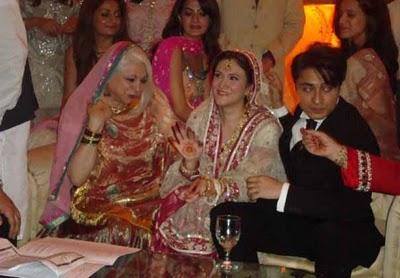 Ali zafar wedding images