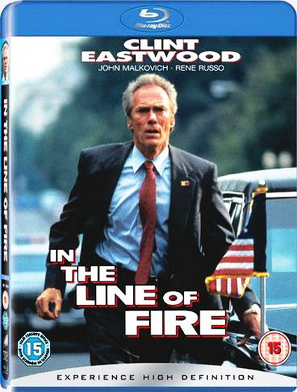 In the Line of Fire 1993 BRRip 480p 200mb HEVC