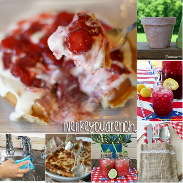 Freedom Fridays with All My Bloggy Friends #88  {Features #87}