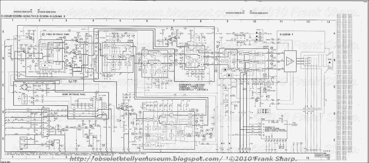 philips tv circuit diagram ireleast info philips tv circuit diagram wiring diagram wiring circuit