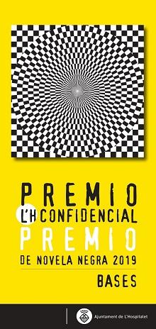 Premi L'H Confidencial 2019