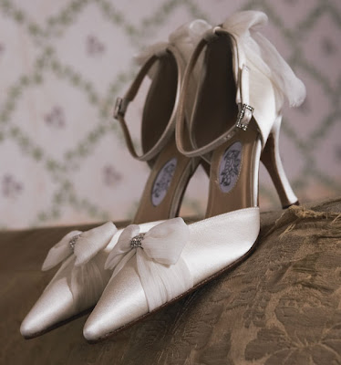 wedding shoes for women