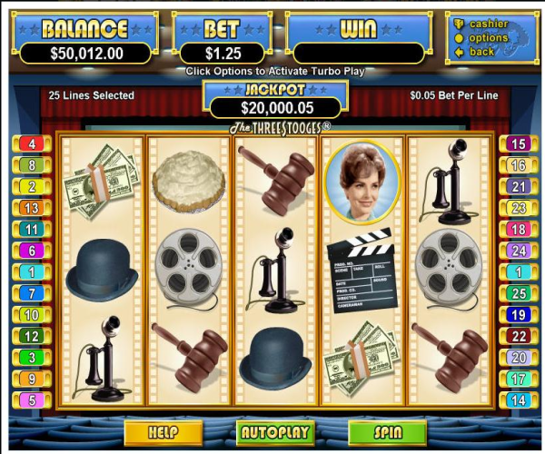 Online Casino Games for US Players