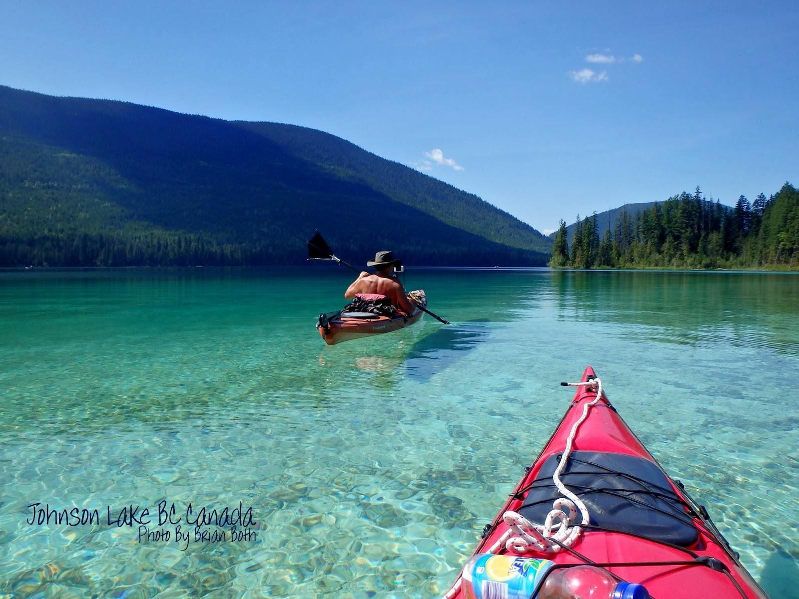 Www Kayakokanagan Com Kayaking Okanagan Blog