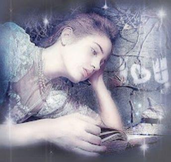 Imágenes y poemas en mi Facebook