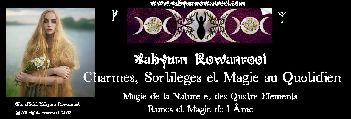 Charmes,sortilèges et magie au quotidien