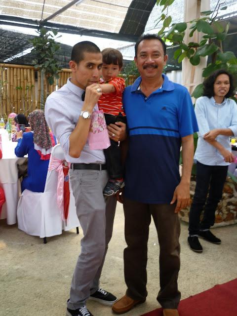 Ustaz Don Danial dan Afif