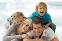 Семья как фактор формирования личности