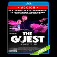 The Guest (2014) BRRip 1080p Audio Dual Latino-Ingles