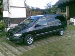 Service Repair Manual 1998 Chrysler Voyager