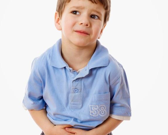 Curare i vermi e i parassiti intestinali nei bambini
