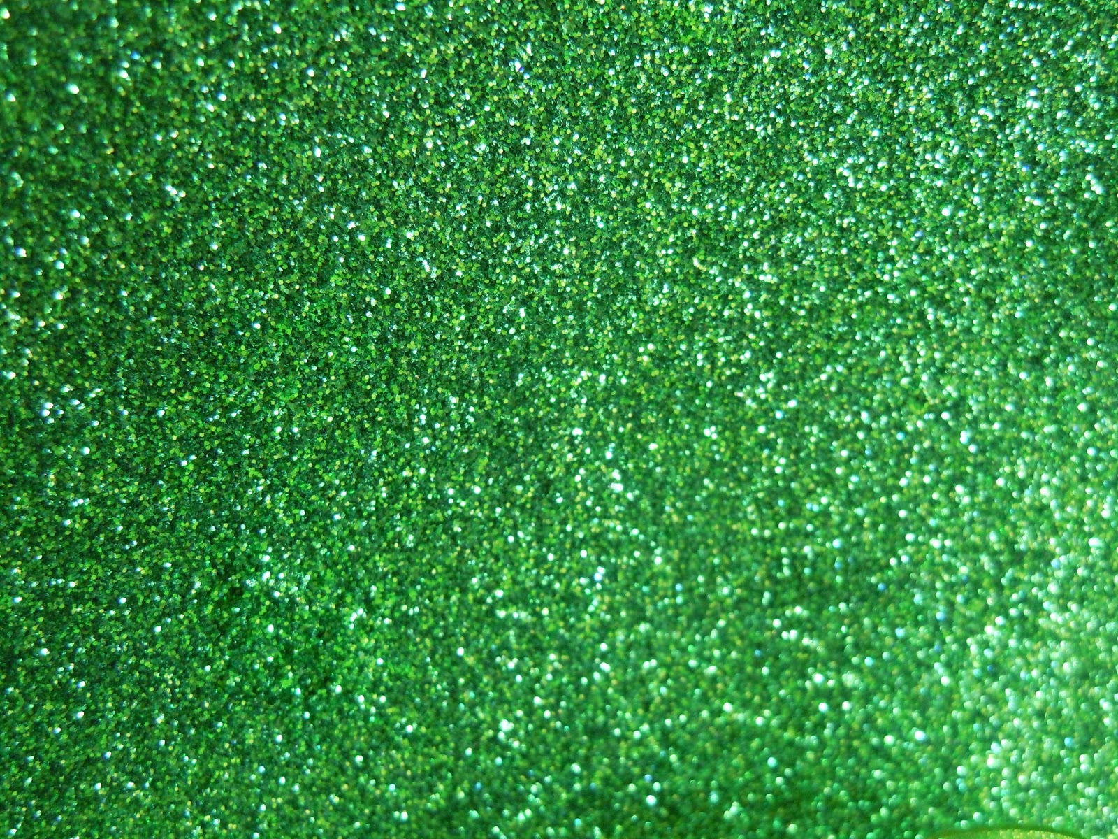 green sparkle background - photo #2