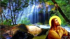 Jesus Orando, parte 3
