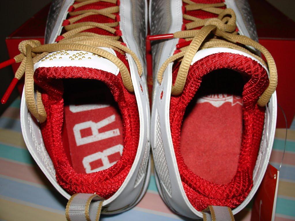 Air Jordan Xxiii Shoes