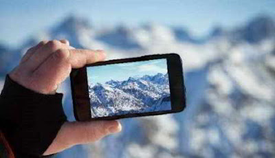 Cara membuat Foto Profesional dari Smartphone Anda