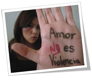 Amor No es Violencia