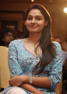 Andrea Jeremiah looks super cute at Kashmir Flood Fund Raising Event Chennai
