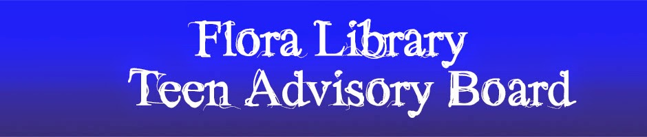 Flora Library Teen Advisory Board