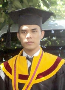 Ripki Abdul Rojak, A.Md., S.Pd.I