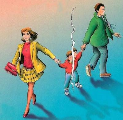 خطر الطلاق يزيد في الـ5 سنوات الأولى من الزواج - divorce - divorced - المطلقة - الانفصال