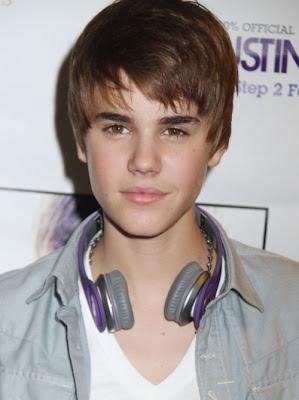 Videos de Justin Bieber  click en la foto para entrar