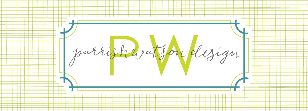 Parrish Watson Design
