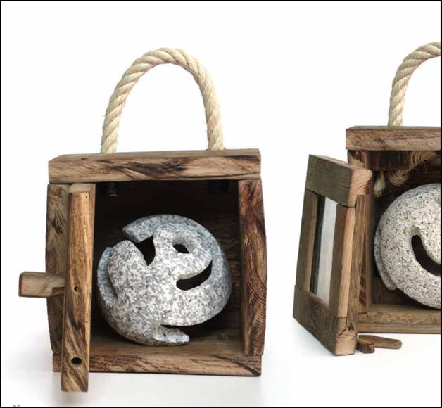 Arte Artistas E Inventos Pedras