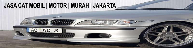 JASA CAT MOBIL | MOTOR | MURAH | JAKARTA