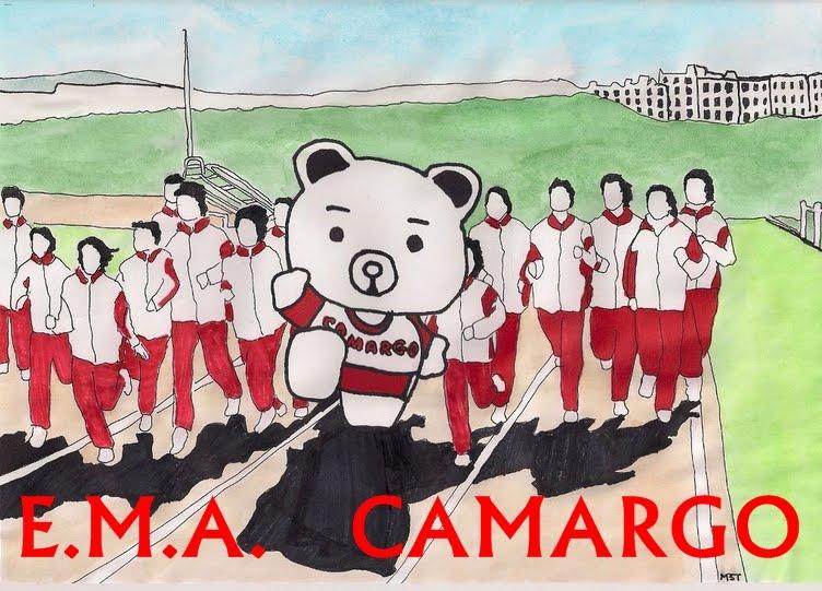 """Escuela Municipal de Atletismo """"CAMARGO"""""""