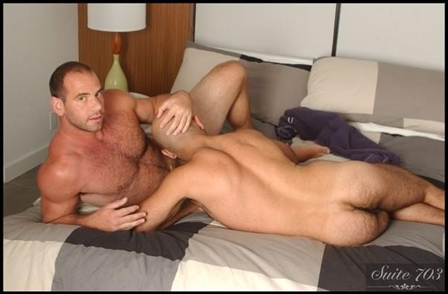 Suite 703 Gay Sex