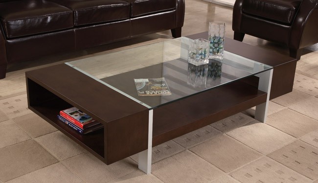 Modern furniture modern coffee table design 2011 for Designer couchtisch glas