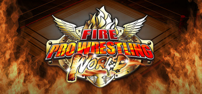 Fire Pro Wrestling World New Japan Pro Wrestling Collaboration-PLAZA
