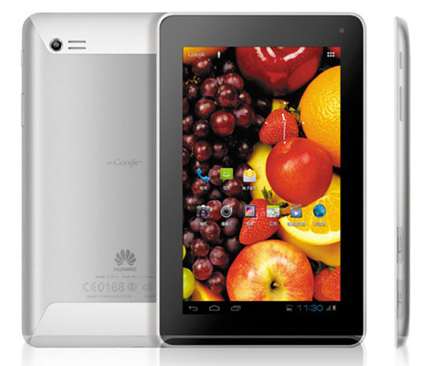 mediapad 7 lite is the best smartphone from huawei huawei mediapad