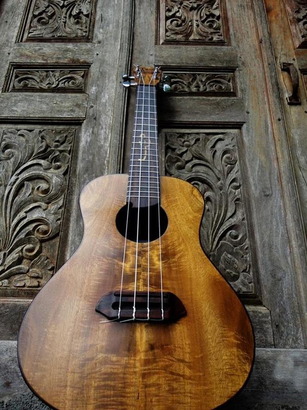 5 Alat Musik Buatan Indonesia yang Mendunia - lensaglobe.com